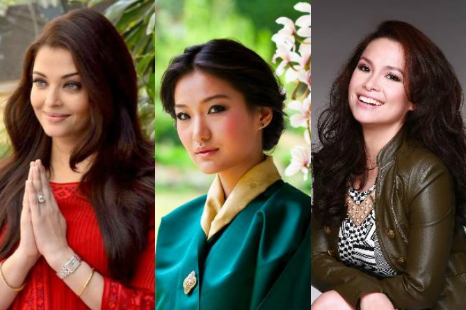 50 Inspiring and influential Asian moms we love