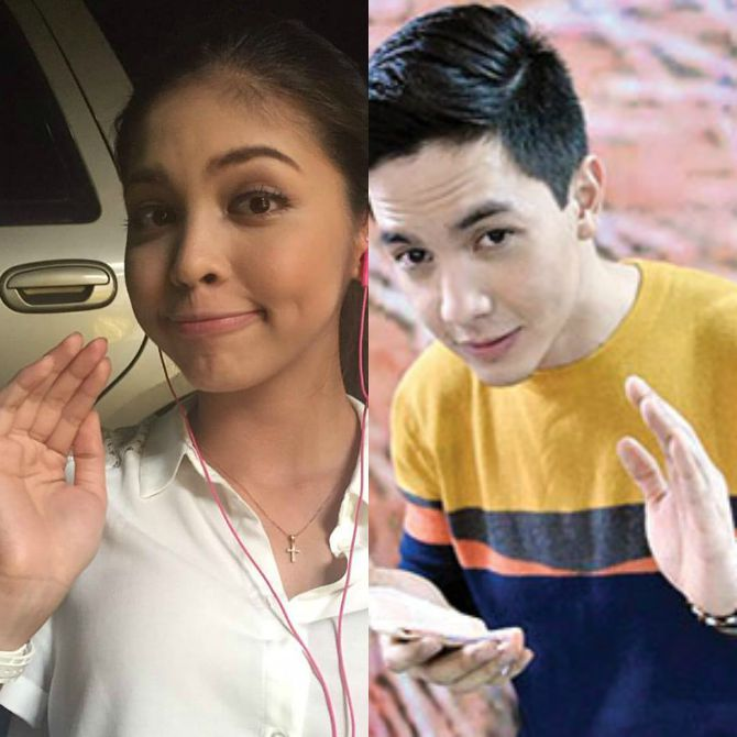 Share your pabebe wave pic!