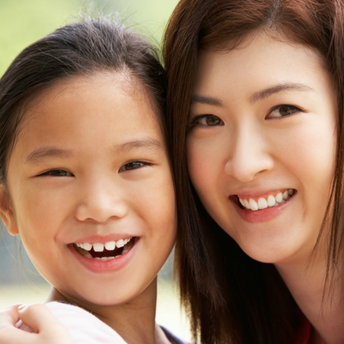 7 reasons why Chinese moms are better than you