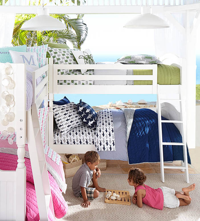 Where to find Pottery Barn Kids