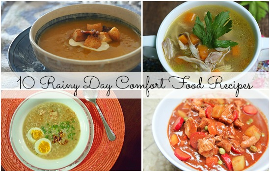 10 deliciously filling filipino rainy day recipes 10 rainy day comfort food recipes forumfinder Images