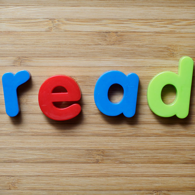 reading difficulties in children and their solutions