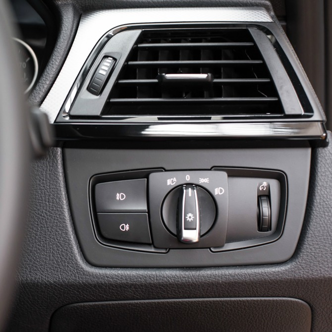 6. Use airconditioning sparingly