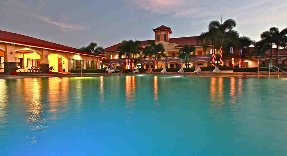 Subic Waterfront Hotel
