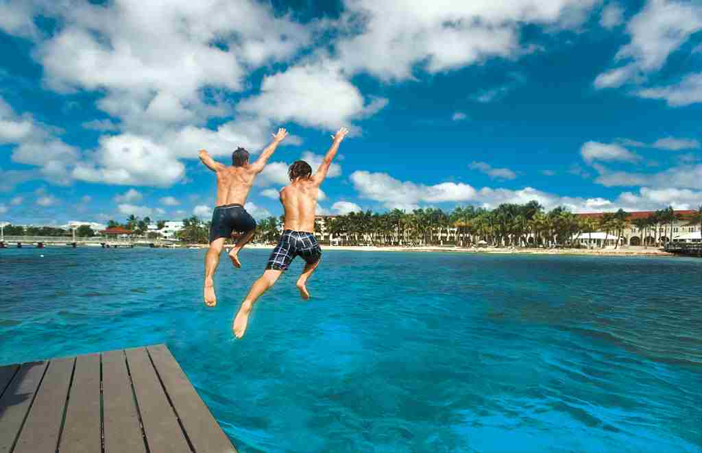 Fun Subic beach resorts for the family