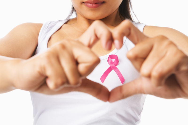 10 things to remember after a breast cancer diagnosis