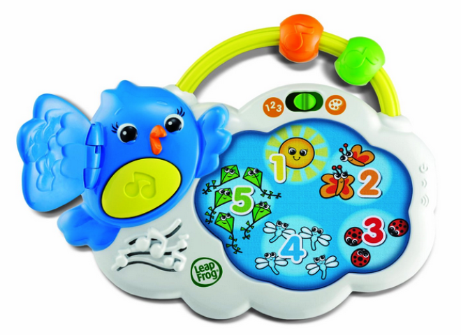 Leapfrog Musical Counting Pal P799.75