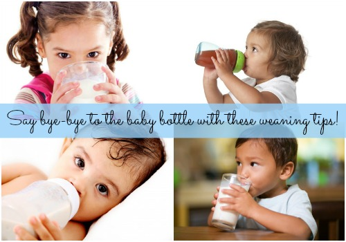 Easy and effective weaning tips for Filipino moms!