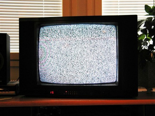 Does watching tv cause aggression?