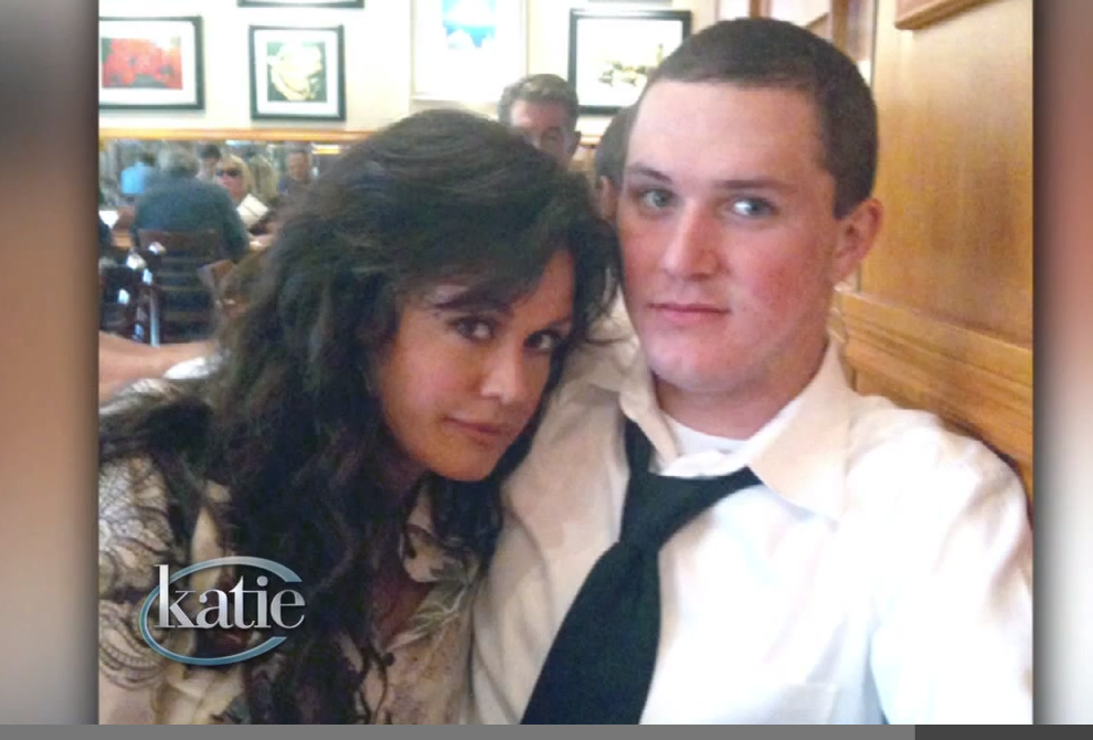 Marie Osmond's Son Commits Suicide