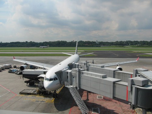 Up and running Europe airports
