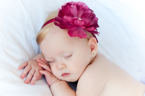 shutterstock 71301130 Popular Jewish baby girl names