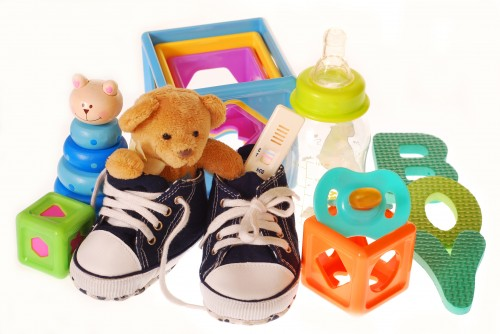 Which toys are best for your kid?