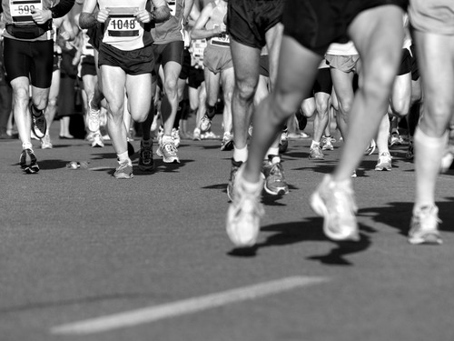 Your Guide to the Standard Chartered Marathon 2010