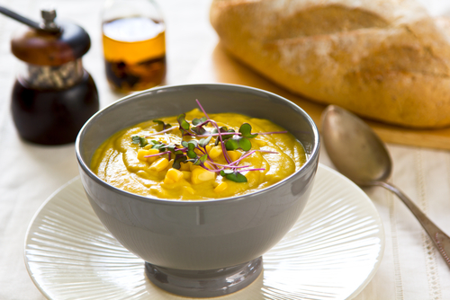 Award winning corn soup recipes for your dinner table