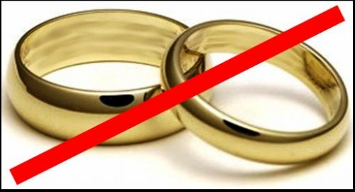 No Wedding | Signs You Are Ready For Divorce How To Know It S Time For Divorce