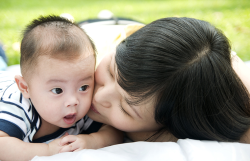 Some things a new mom needs to know