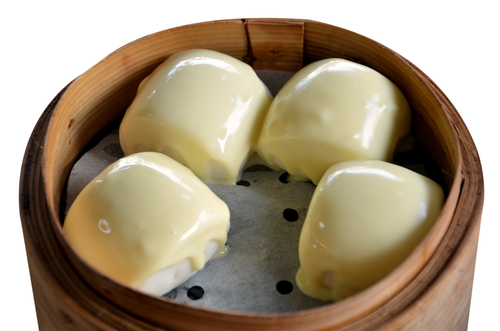 Huiji Mini Steam Bun