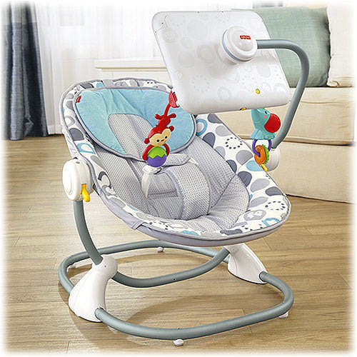 fisher price newborn to toddler apptivity seat d 1 The Harmful Effects Of Television On Kids You Should Know About