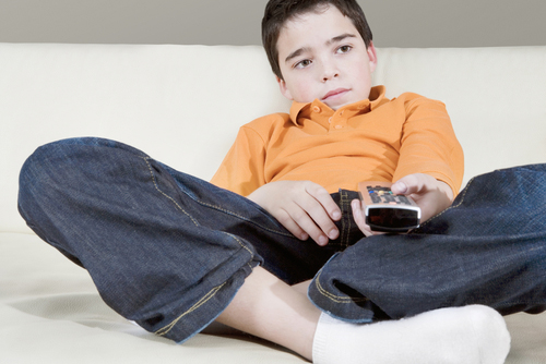 shutterstock 101087437 The Harmful Effects Of Television On Kids You Should Know About