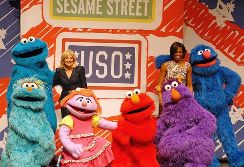 Join Sesame Street for Eco fun at City Square Mall