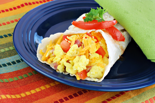 shutterstock 51917419 Quick and easy breakfast ideas