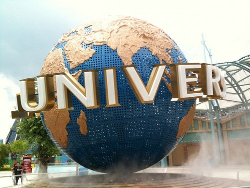 Universal Studios Singapore must do attractions
