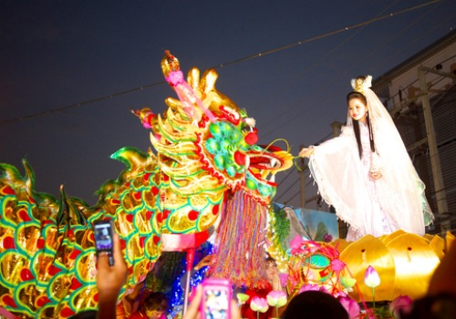 chinese new year guide, what is chinese new year