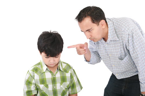 How to use time-out effectively with your kid