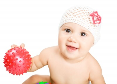Baby fairs in Singapore 2012