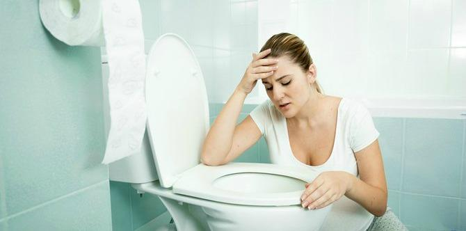 Natural Relief During Pregnancy: Morning Sickness, Bloating, Heartburn And More