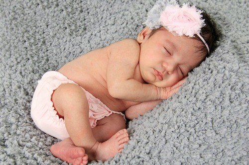 Girl Names 2018: Most Popular Baby Names 2018: 31 Names For Baby Boys And