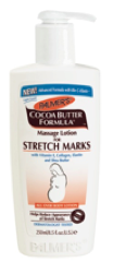 Eliminate your post-pregnancy stretch marks today!