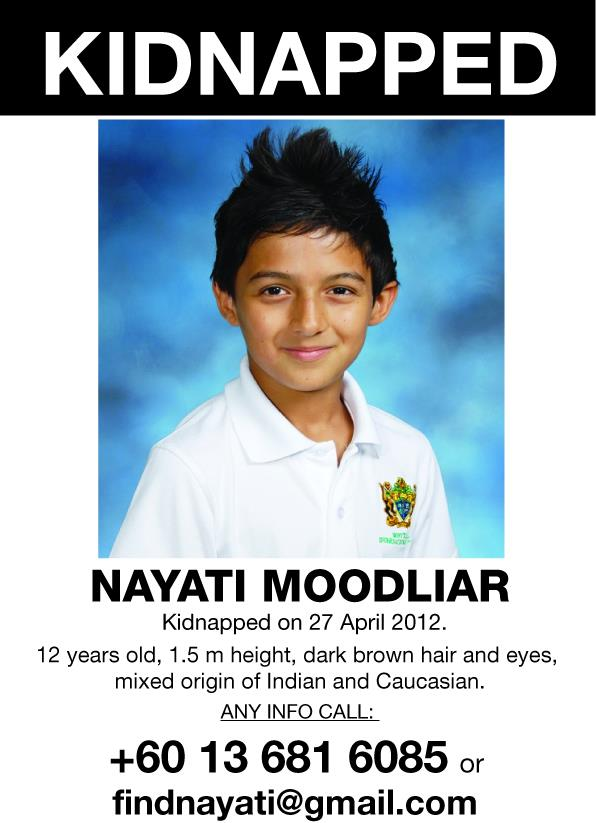 moodliar Suspects in Nayati Kidnapping Case Caught!