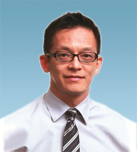 Dr Chan Poh Chong, Paediatrician at National University Hospital