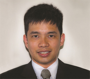Dr Lim Kwang Hsien, Consultant Paediatrician at Kinder Clinic