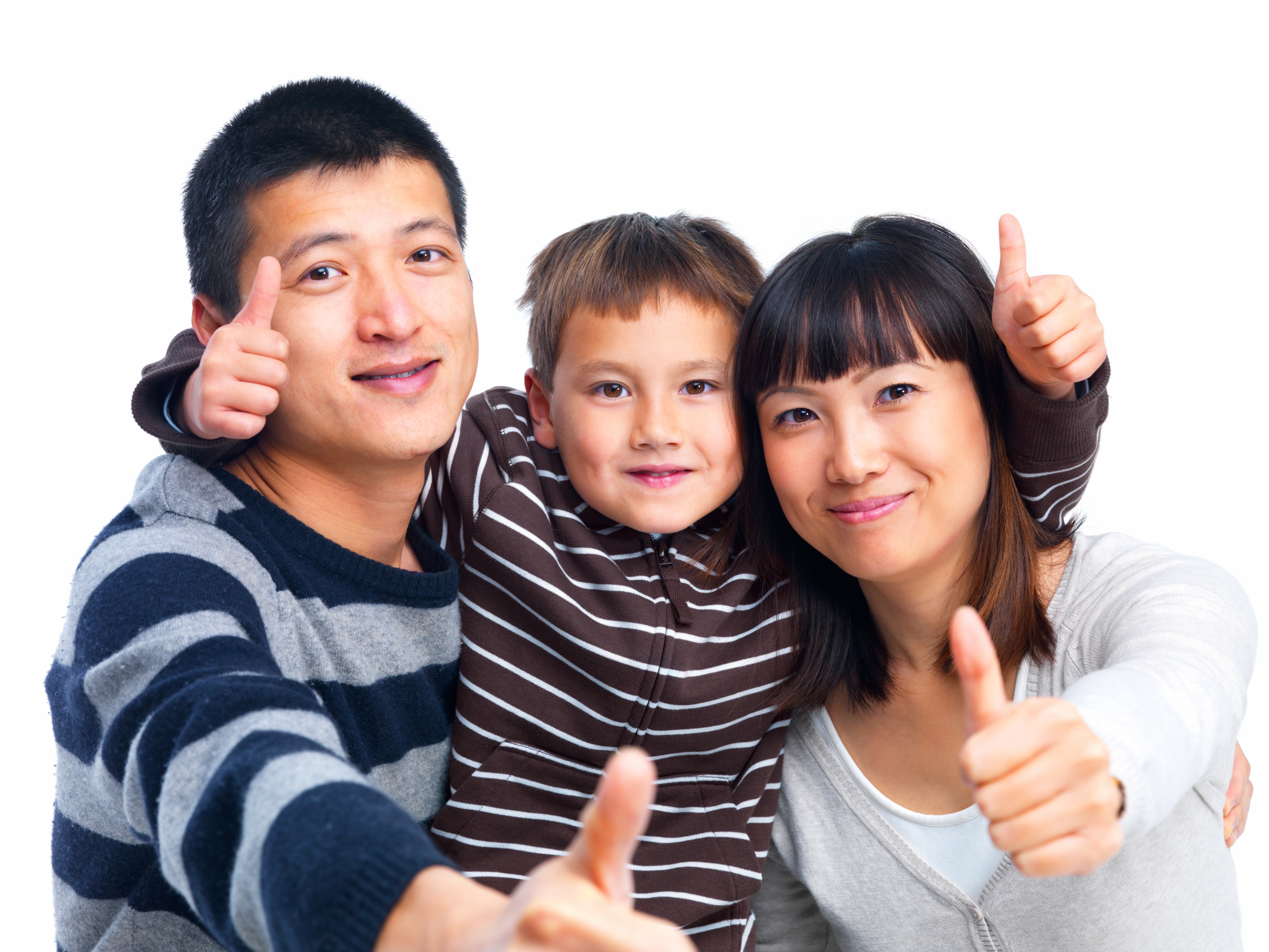 Financial check-list for families