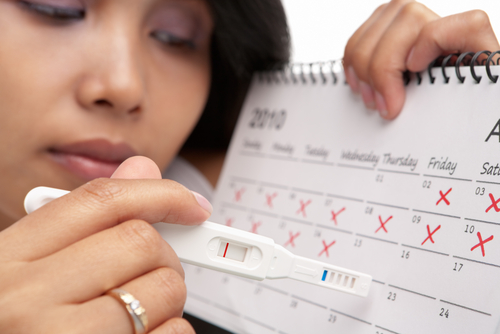 Getting pregnant with fertility treatment options