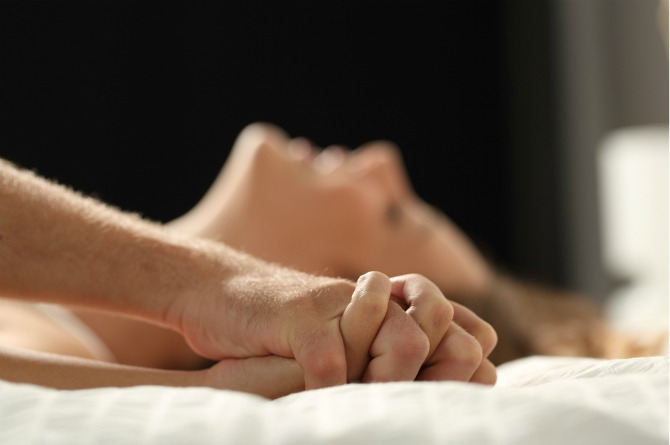 sex positions to help you find your g-spot