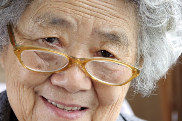Grandma's old wives' tales on conceiving boys