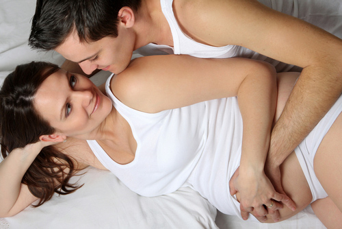 men cheat on their pregnant wives