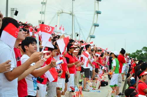 7 things to do on National Day 2013