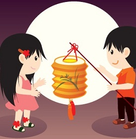 Mid Autumn Festival folklore and traditions