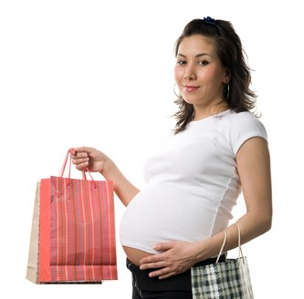 Baby things to buy in advance