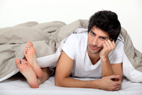 shutterstock 83414992 10 couple sleeping positions that tell the state of your marriage