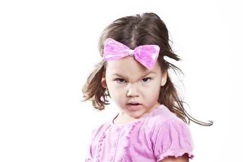 shutterstock 108403514 How do I know if I have a defiant toddler?