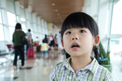 Must know tips when traveling with kids