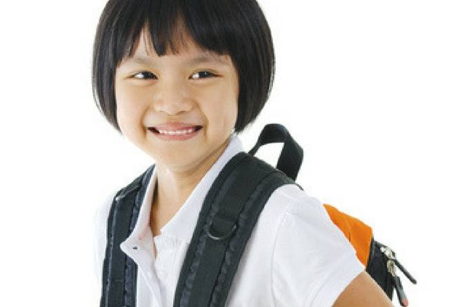 go to school Preparing your child for the first day of preschool