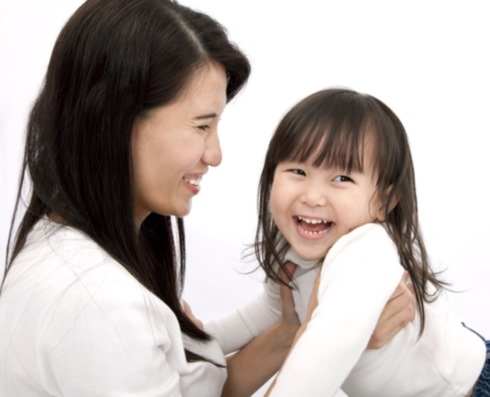 why being a single parent rocks!