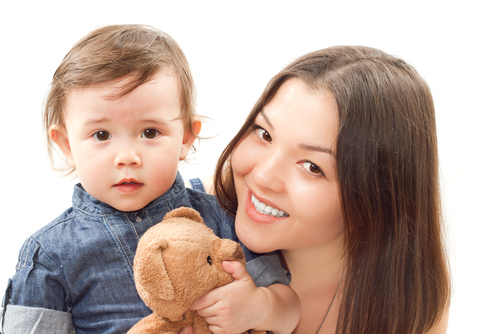 Making peace with being a stay-at-home mum